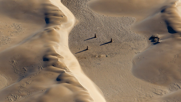 Aerial photography by Rieg & AD Photography