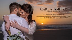 Carl & Amieke