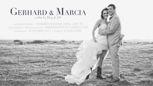 Marcia & Gerhard @ Lombardini Wedding Venue by Rieg & AD Photography