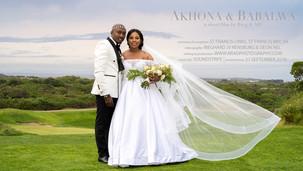 Akhona & Babalwa @ St Francis Links