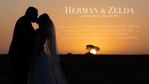 Herman & Zelda @ Lombardini Wedding Venue by Rieg & AD Photography
