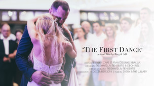 'The First Dance' by Rieg & AD
