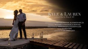 Kyle & Lauren