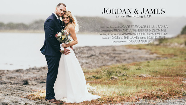 Jordan & James @ St Francis Links by Rieg & AD Photography