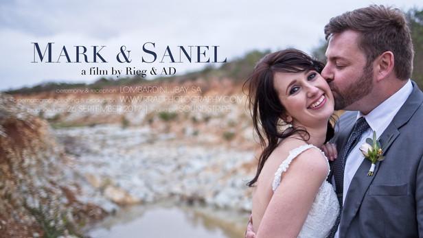 Mark & Sanel @ Lombardini Wedding Venue by Rieg & AD Photography