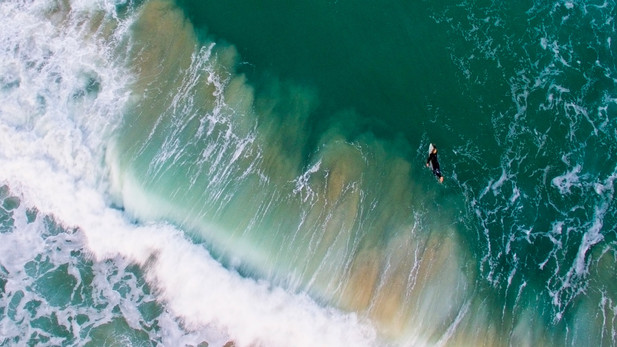 Drone photography by Rieg & AD Photography