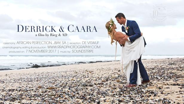 Derrick & Caara @ Super Tubes & De Viswijf by Rieg & AD Photography