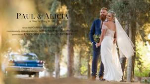 Paul & Alicia