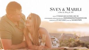 Sven & Marili