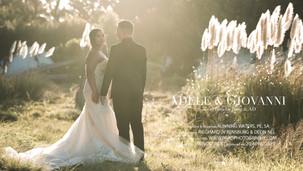 Adele & Giovanni @ Running Waters by Rieg & AD Photography