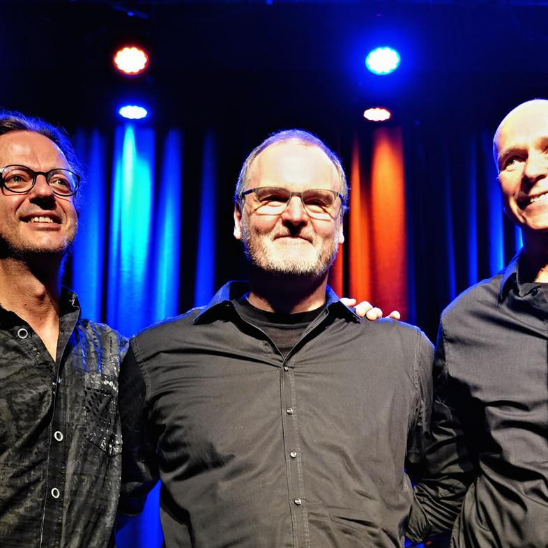 Werner Kiefaber Trio