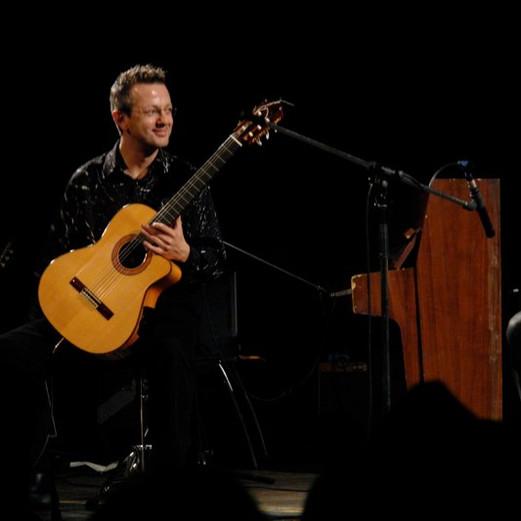 """Börse Wuppertal"" 2005 mit Thomas Bräutigam"