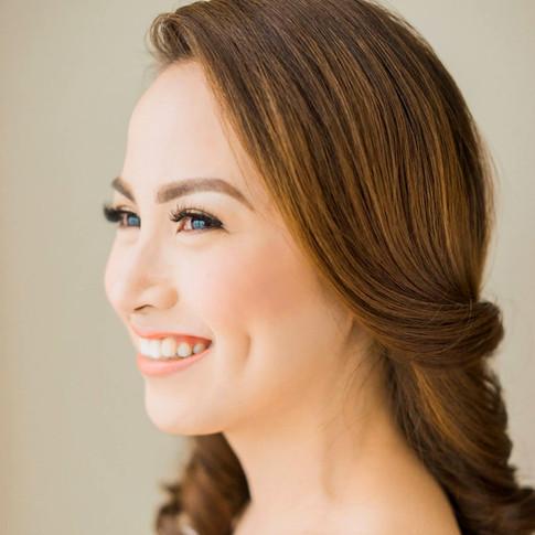 Adrienne Pajarillaga - Baliguat    Photo by Dustein Sibug