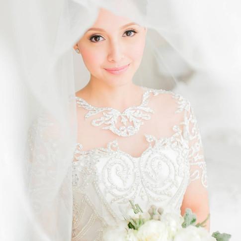 Katrina Larrazabal - Gochuico   Photo by Dustein Sibug   Gown by Ronald Enrico