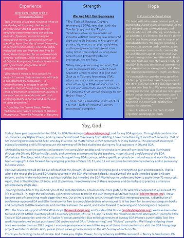 2020_12_24 - January 2021 BDA Newsletter