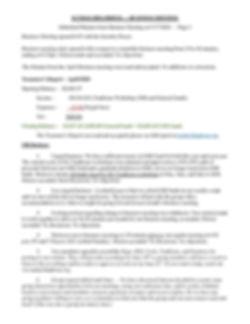 2020-5-17 Sunday BDA Phone Business Meet
