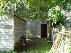 Exterior Before