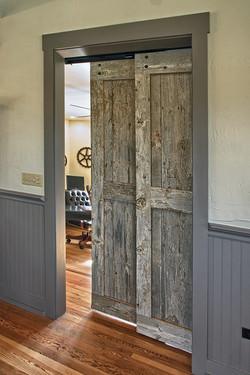 Study Doors
