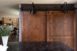 Barn Door After