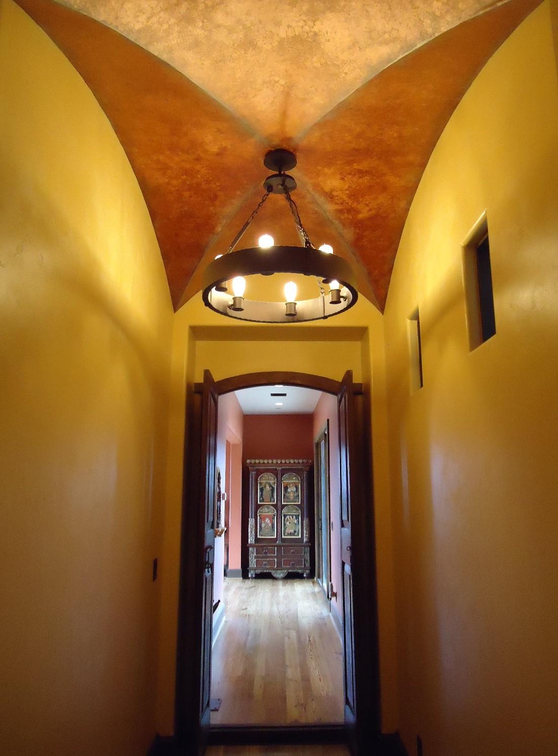 Vault Entry