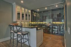 Wine Storage After