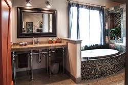 Coyote Bathroom