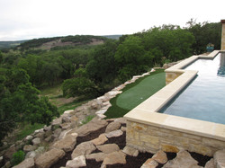 Outdoor Pool View