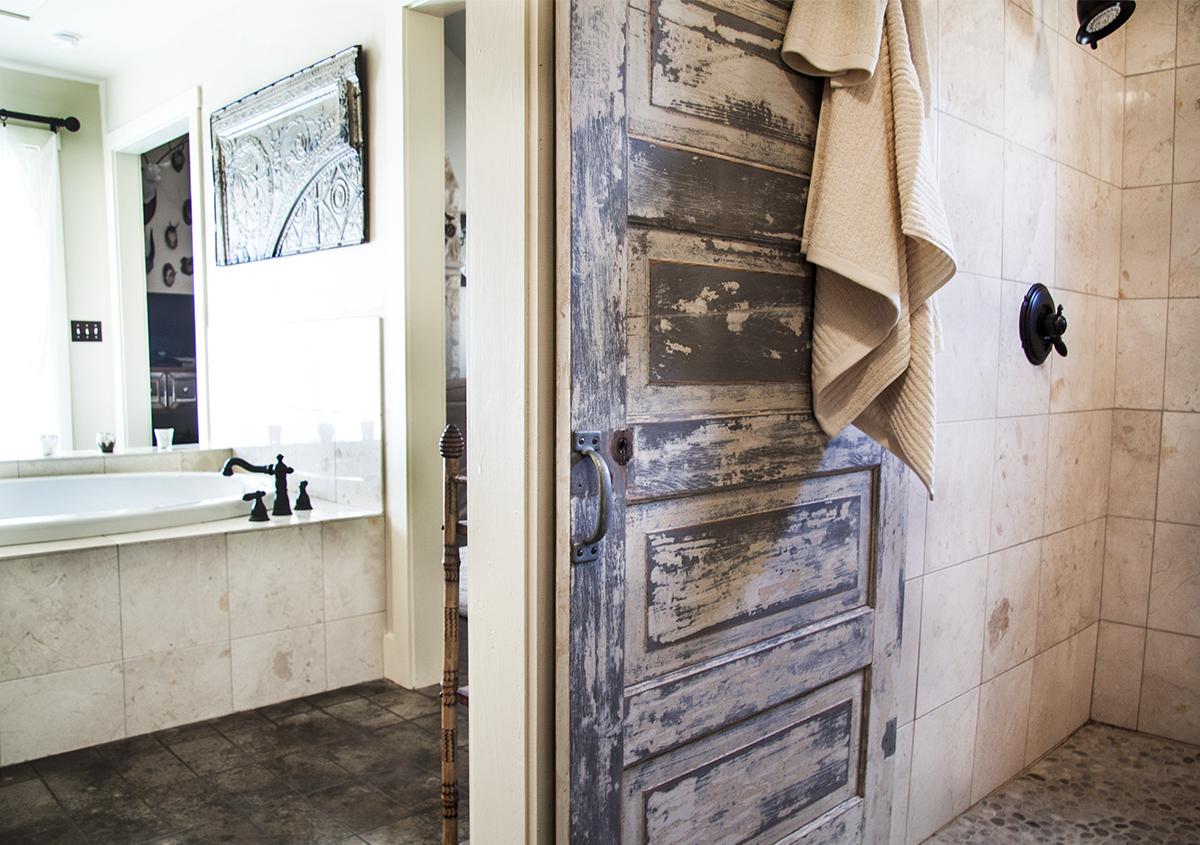 Twig Bathroom