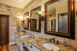 Bathroom After