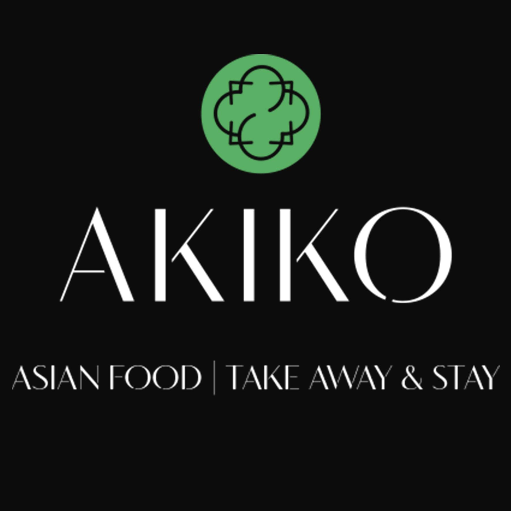 Akiko logo