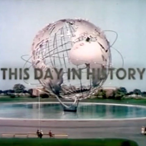 BUD.TV - This Day in History