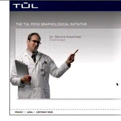 Office Max - TUL Pens Case Study