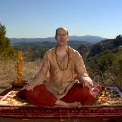 BUD.TV - Guided Meditation with the Billy Lama