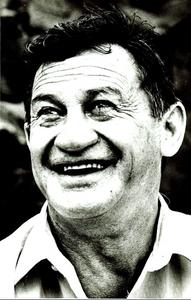 Edward Te Rangihiwinui Tauroa, better known as Hiwi