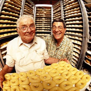 1990s - Seymour and Richard