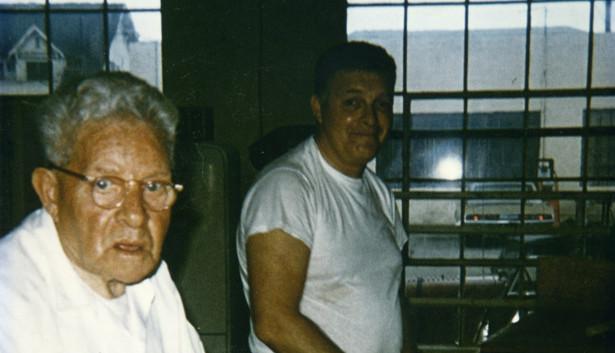 1960 - Louis & Seymour