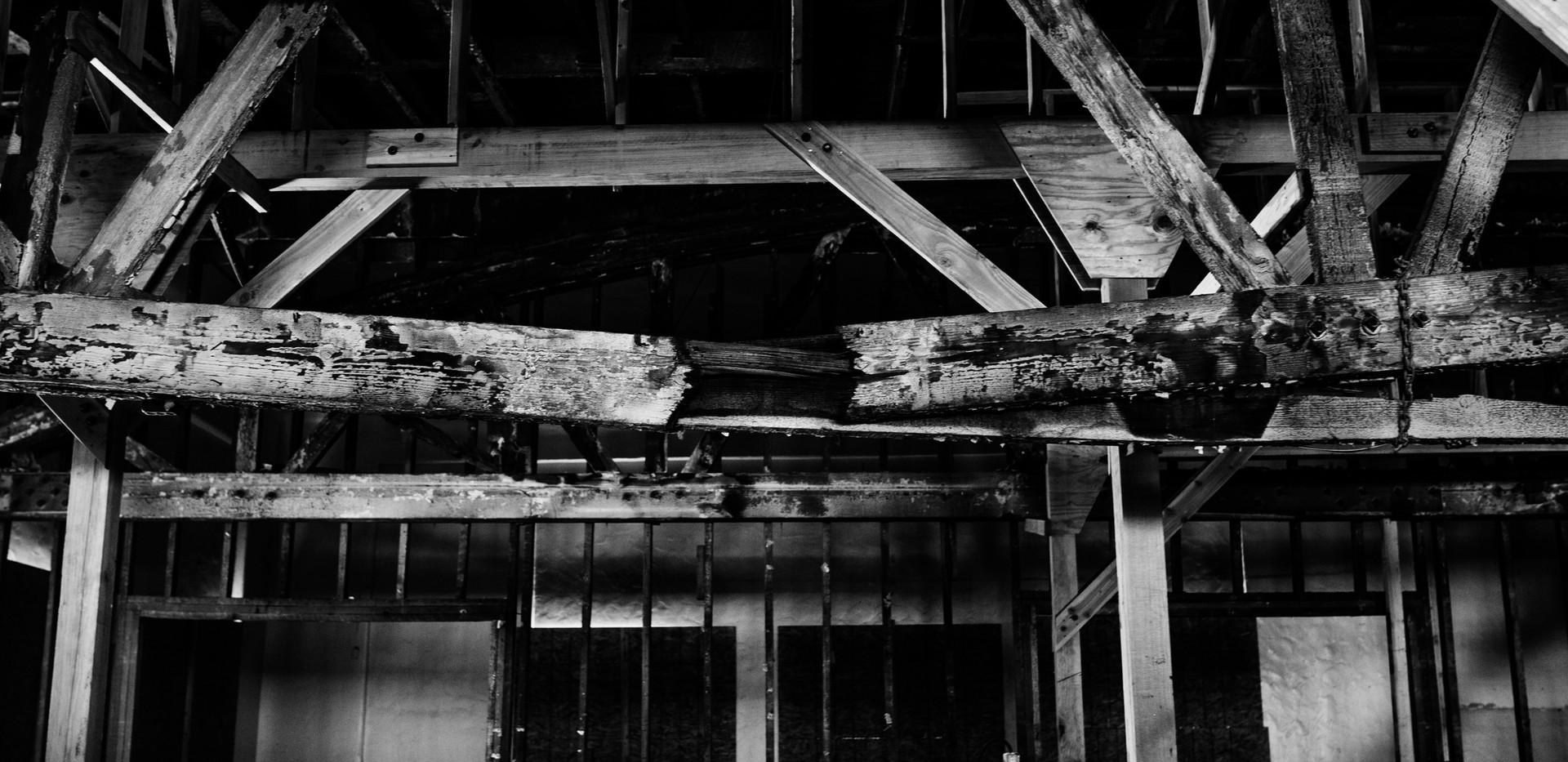 2015 - Broken beam