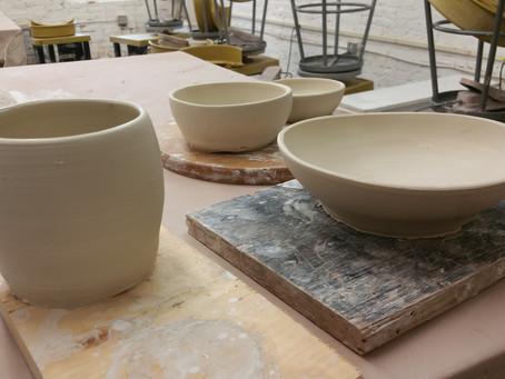 Bowls of Sorrow