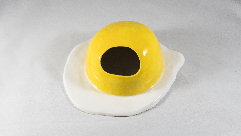 Egg House 1