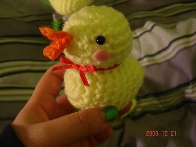 Duck(?) - 4
