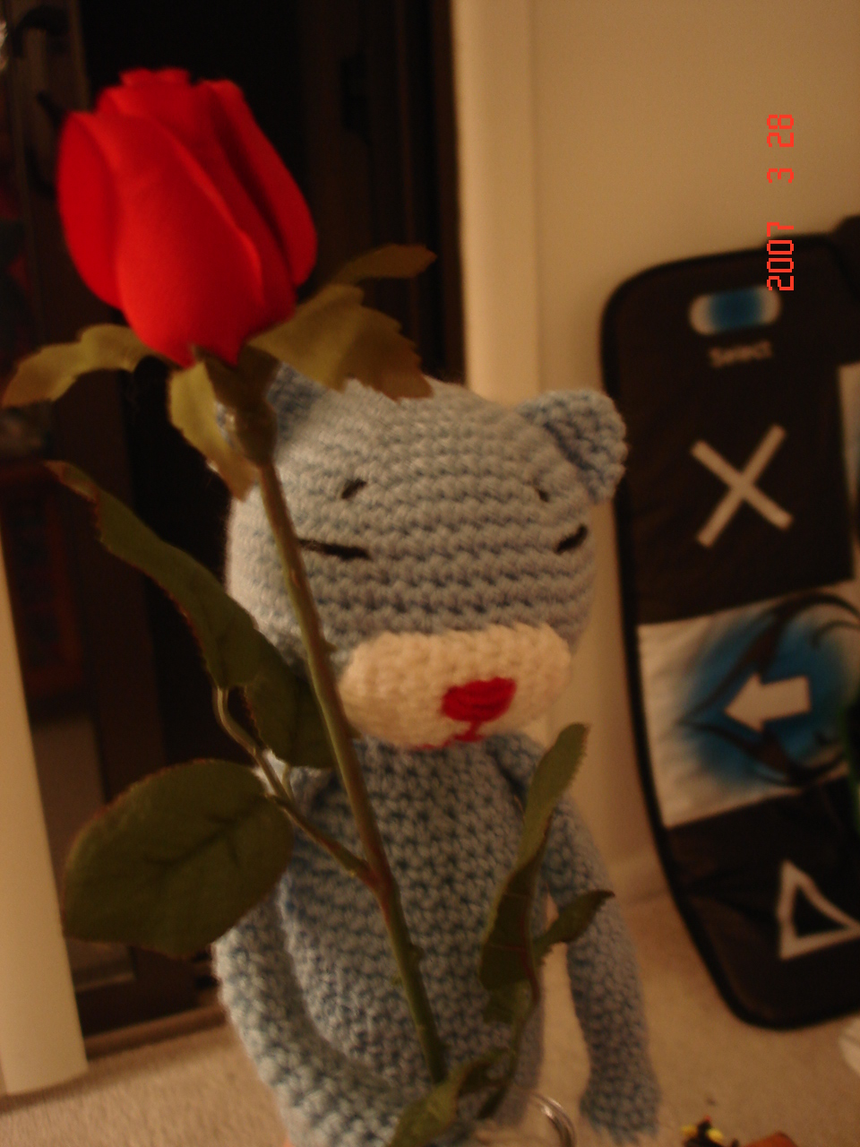Romanticist Cat - 4
