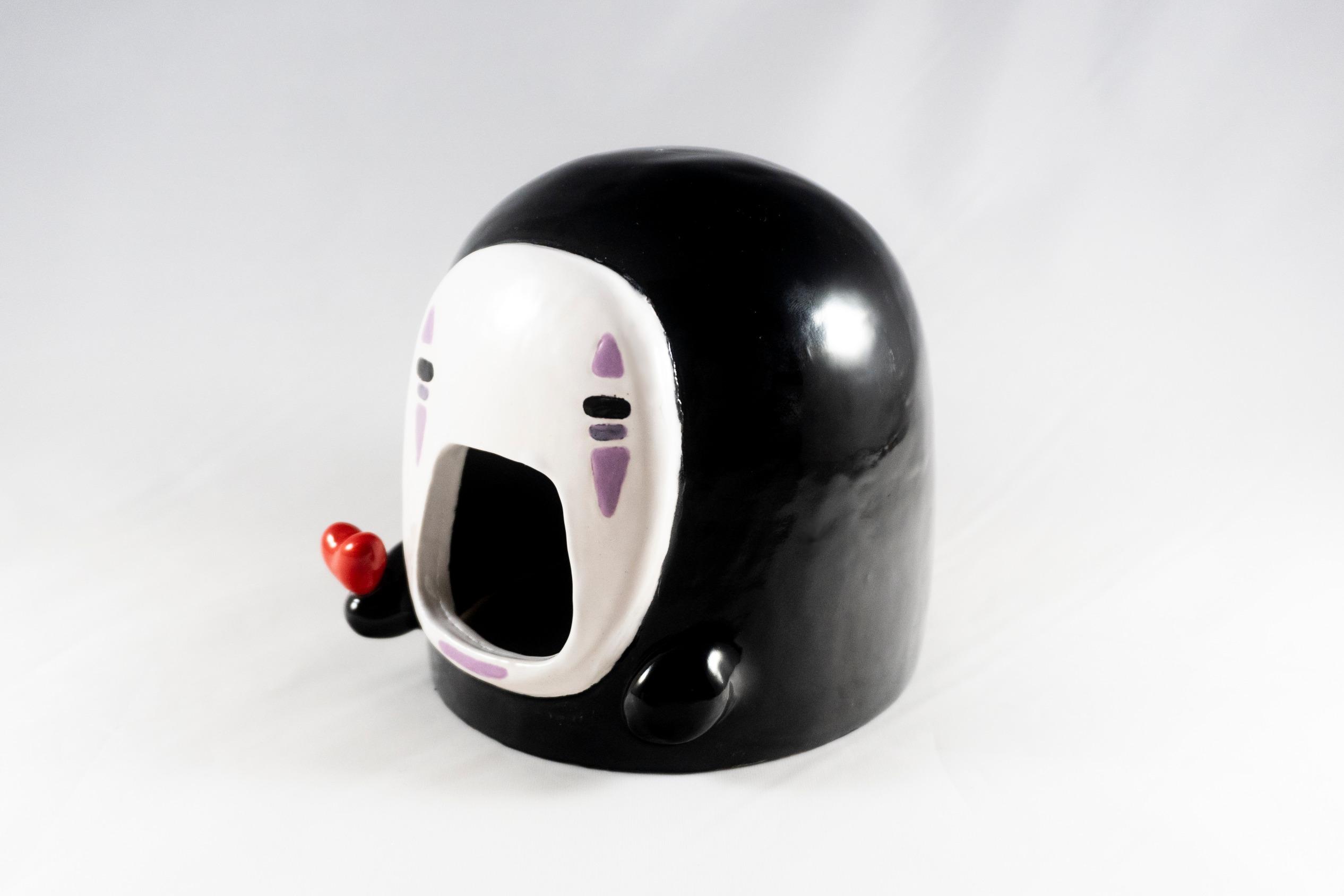 Kaonashi (No-Face) 1