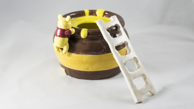 Honey Pot House 2