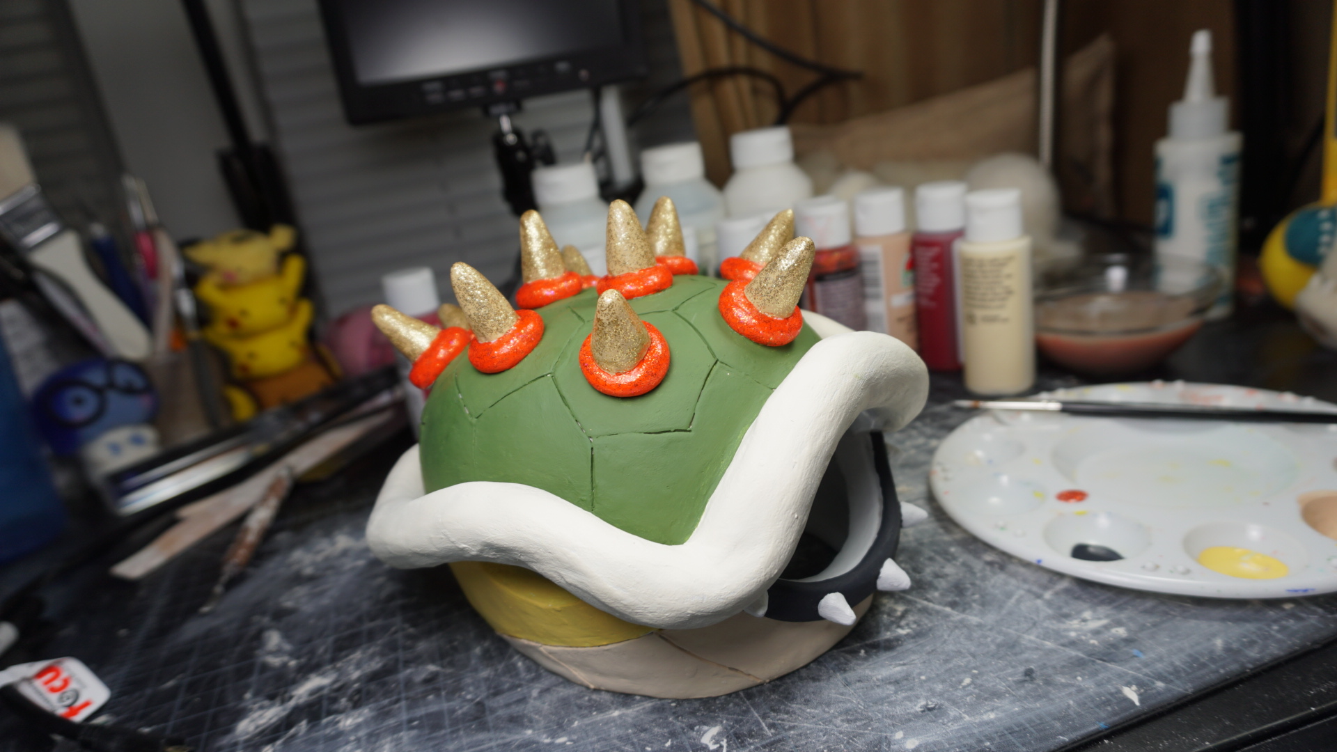 Bowser Shell 2