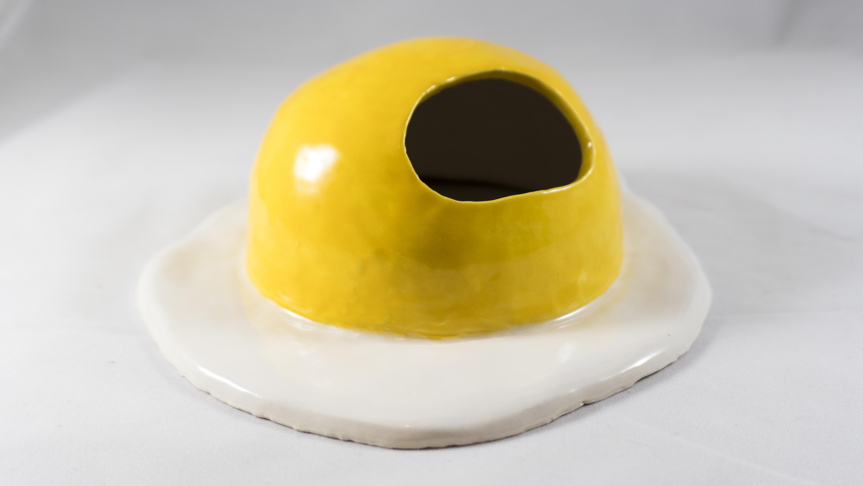 Egg House 2