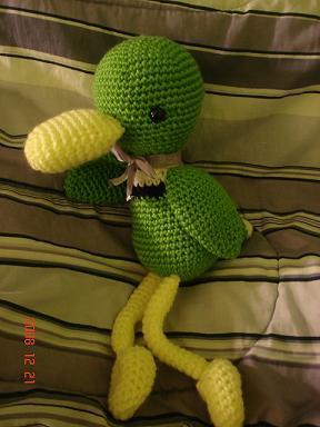 Duck(?) - 5