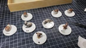 Porcelain Miniature Treasures