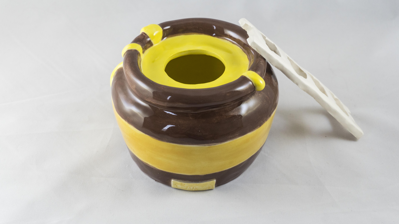 Honey Pot House 12