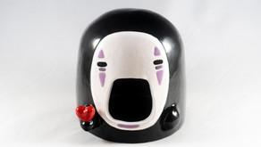 Kaonashi (No-Face) House