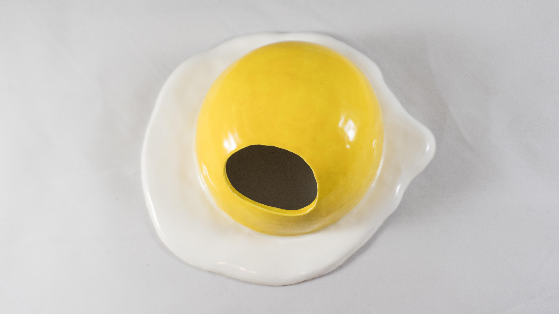 Egg House 3